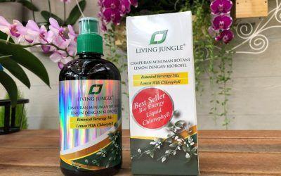 Medi-Synergy Liquid Chlorophyll Q&A